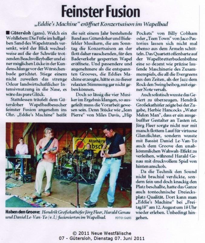 3 Neue Westfälische Juni 2011eddies
