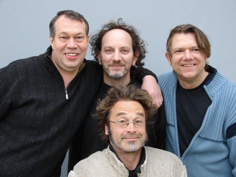 Jesperanto und Qusai, 2008