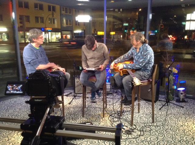 interview güters tv
